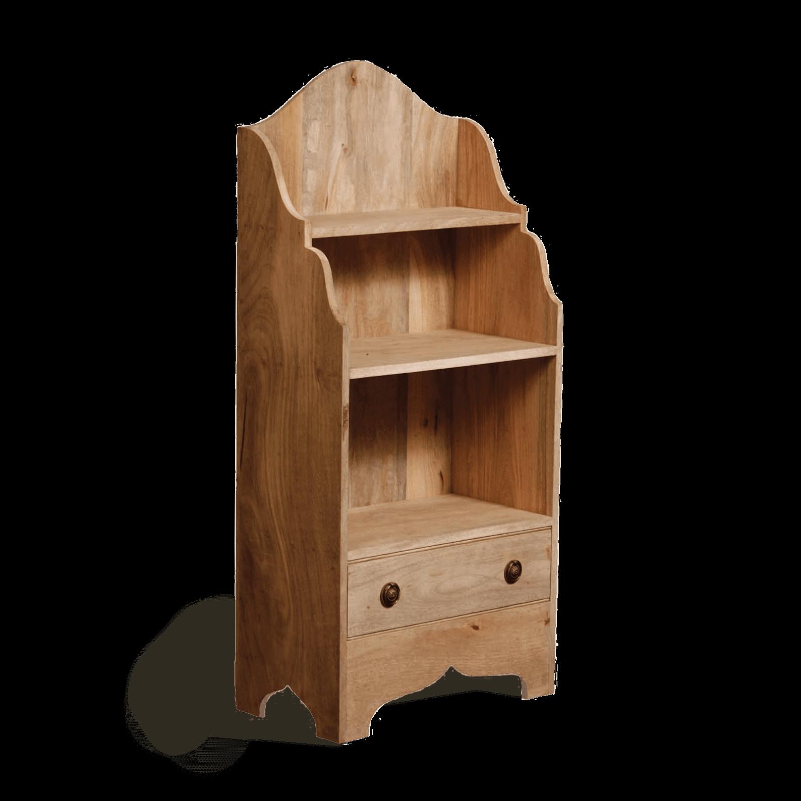 super popular 8fdf5 57d71 Bedside Bookcase (BK1)