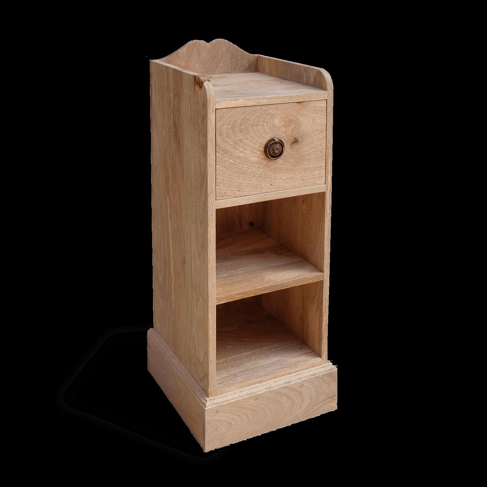 best service d709d 831b3 Bedside Bookcase ~ Small (BK1/S)