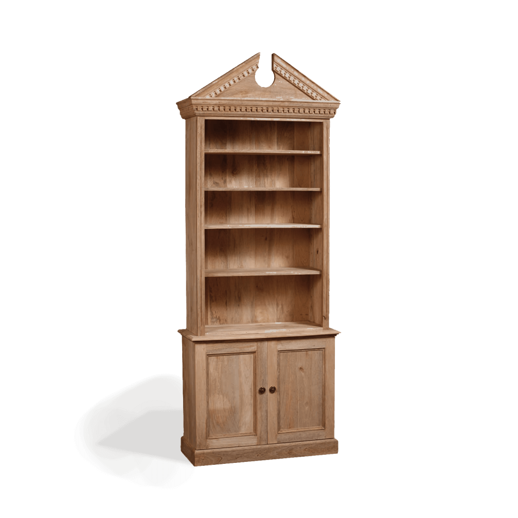 Emma Wooden Bookcase