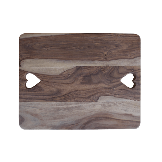 Wooden Sharing Board