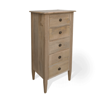 Tallboy Wooden Drawers