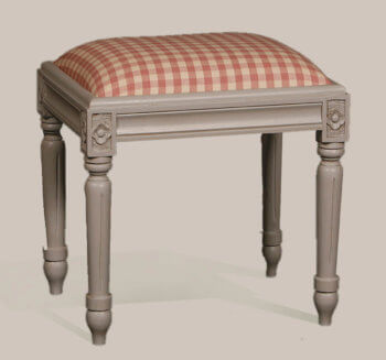 Rosen Upholstered Stool