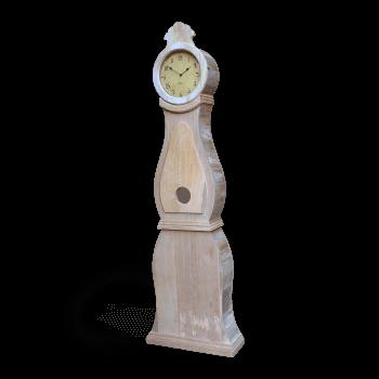 Swedish Wooden Clock Mora