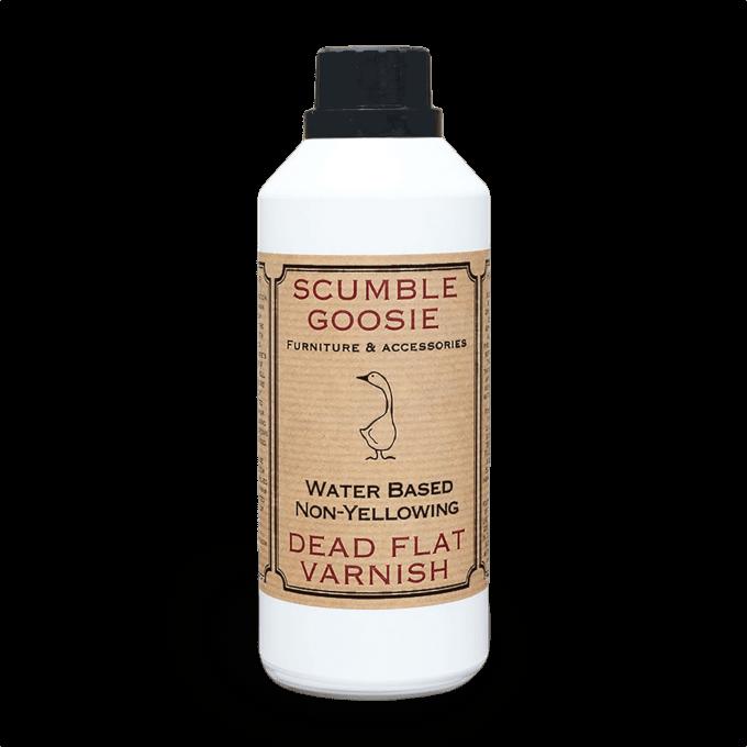 Bottle of Varnish