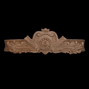 Wooden Corona