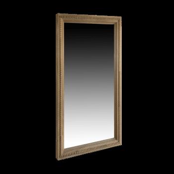 Pearl Rectangular Mirror