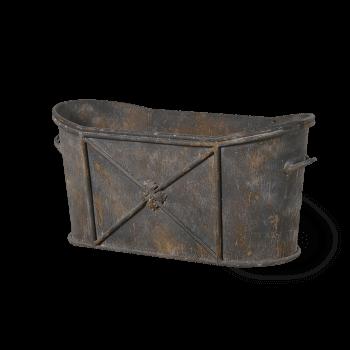 Vintage Bath Tub Planter