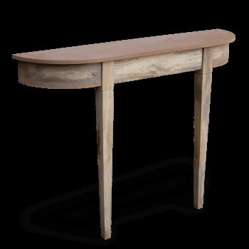 Wooden Radiator Table