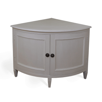 Corner Cupboard or TV Unit