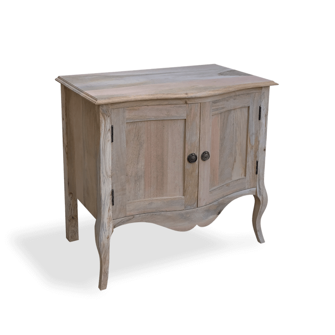 Solid Wood Washstand