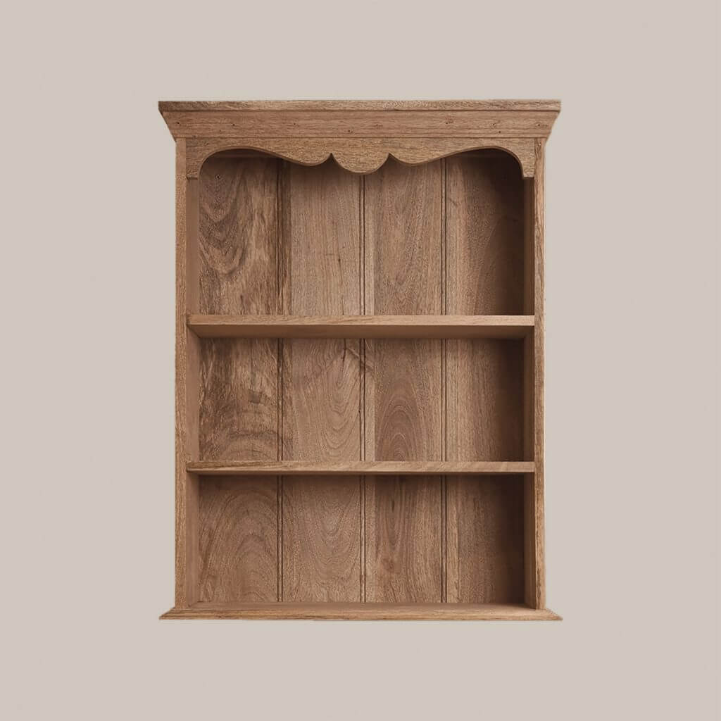 Country Shelving Unit