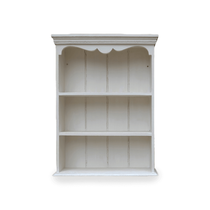 Georgian Wall Shelves