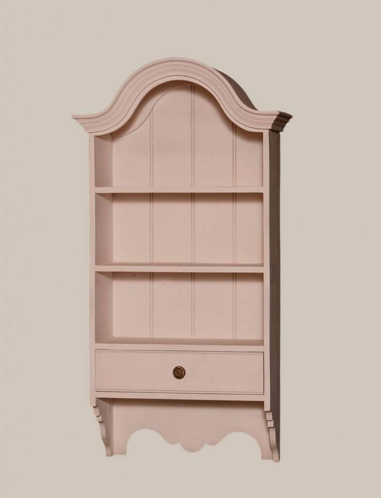 Gustavian Wall Shelves