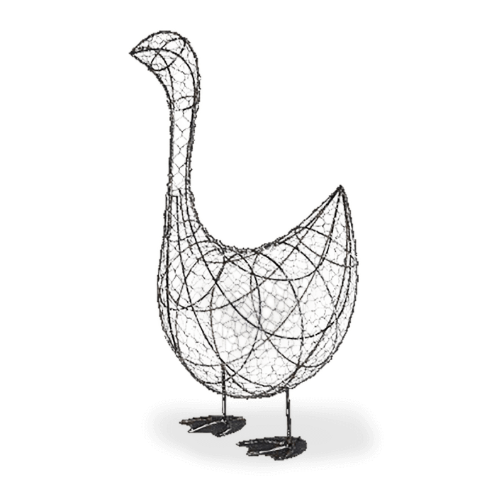 Wire Goose