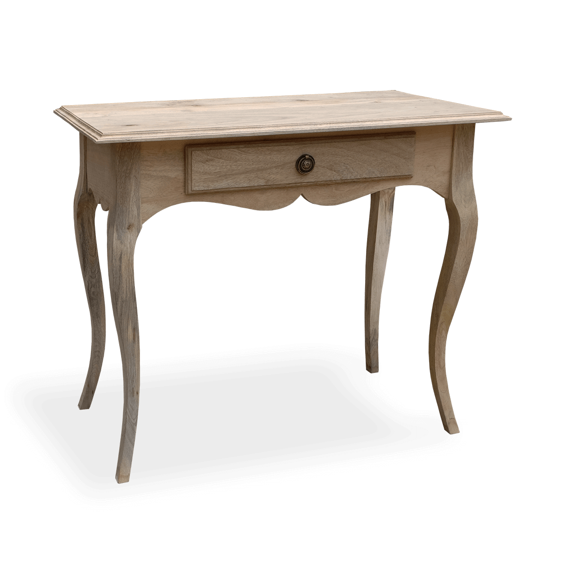 Gustavian Dressing Table ~ Two Sizes (GT5/WR & GT5/W)
