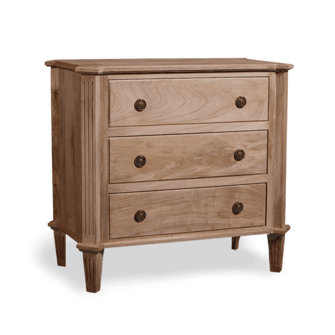 Olivia Chest of Drawers