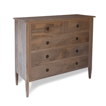 5 drawer Empire Chest