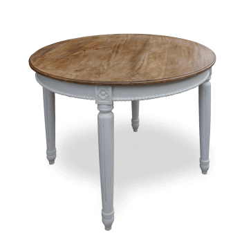 Pearl Circular Breakfast Table