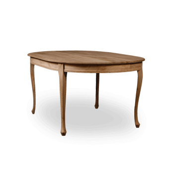 Profile Oval Dining Table