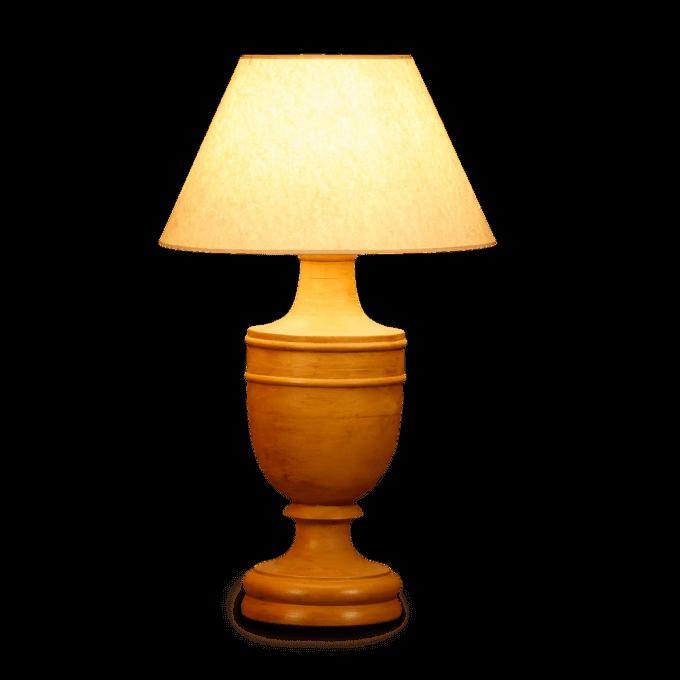 Urn Lampbase