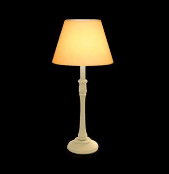 Tulip Lampbase
