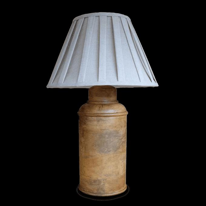 Churn Lampbase