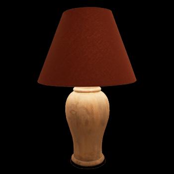 Vase Lampbase
