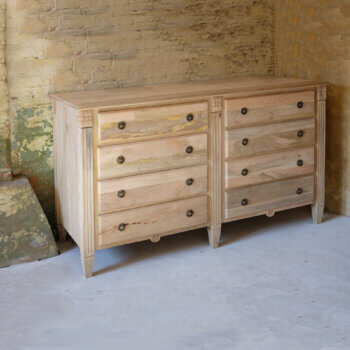 Double Rosen Chest of Drawers