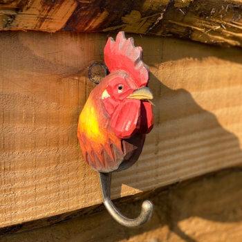 Rooster Hook